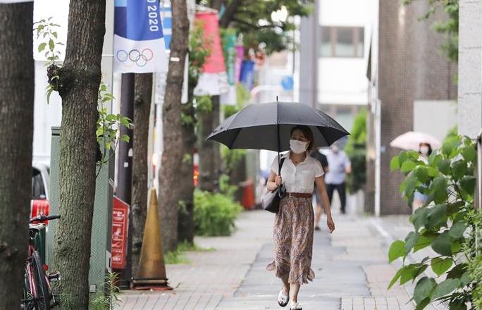 일본 두 달 만에 다시 신규 확진 200명 돌파…도쿄도, 이틀 연속 100명 넘어서