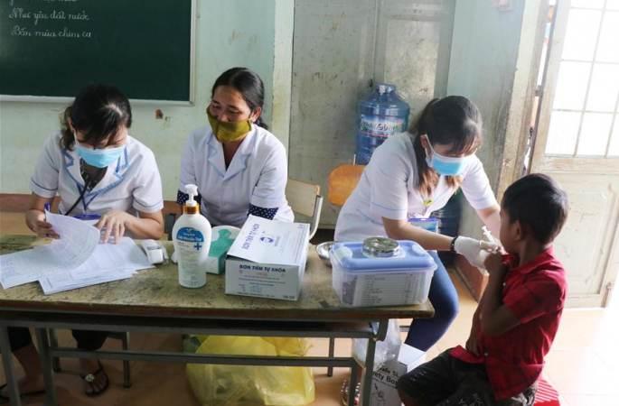 베트남 여러 지역서 디프테리아 발생…최소 3명 사망