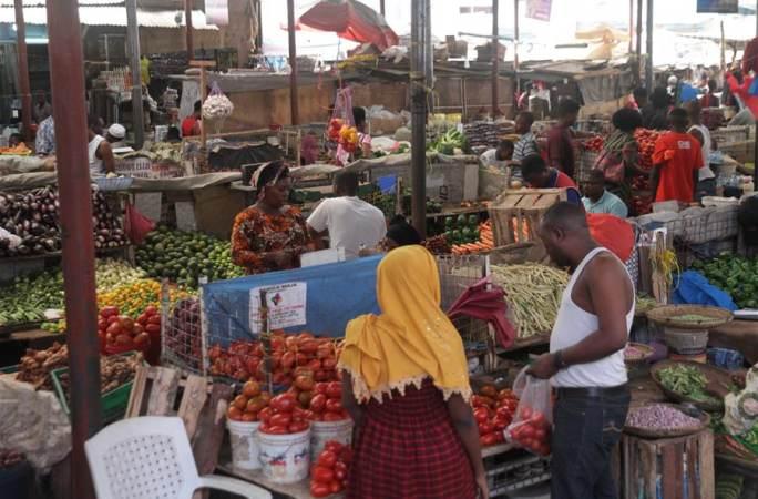 탄자니아 사회·경제 활동 단계적 재개