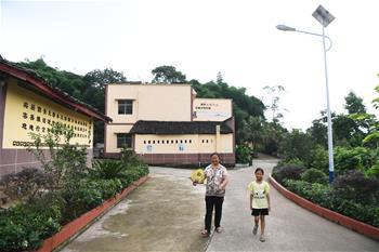 충칭 융촨: 다양한 조치로 농촌인 주거환경 개선