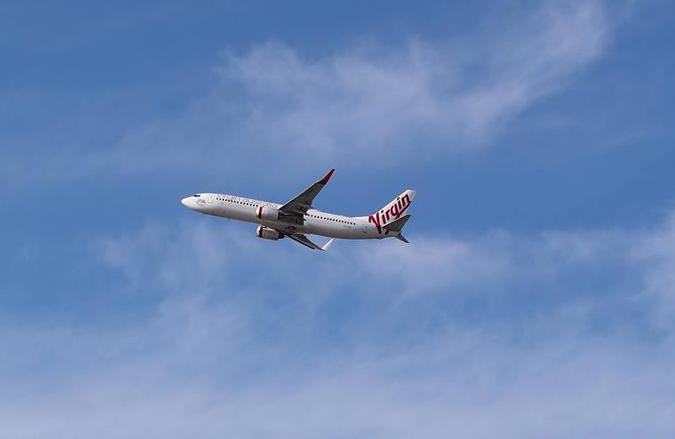 호주 2위 항공사, 3천명 감원 선고