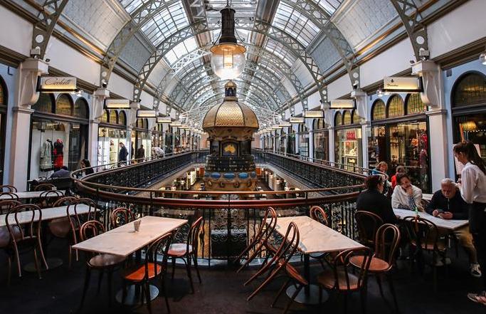전염병 사태 충격으로 발버둥치는 호주 관광업