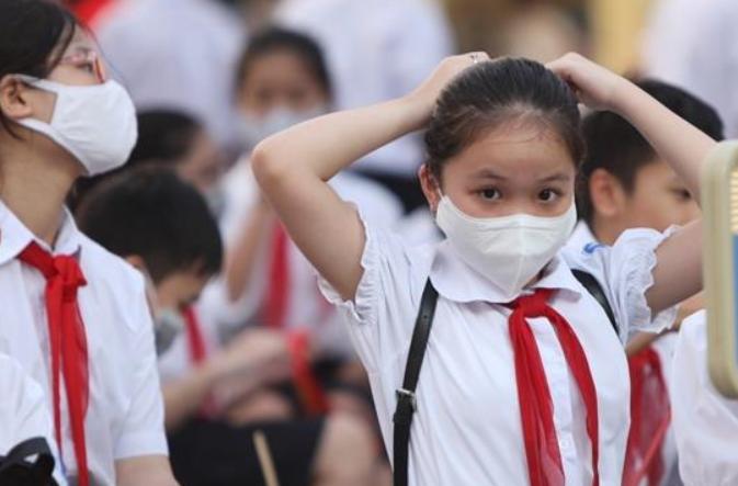 베트남: 코로나19속에 맞은 신학기