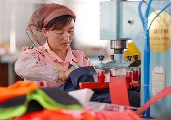 푸젠-닝샤 협력 산업단지 건설해 빈곤퇴치 조력