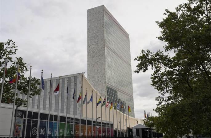 '단결과 협력이야말로 세상의 올바른 이치'—시진핑 주석의 유엔 창설 75주년 고위급 회의 참석을 앞두고
