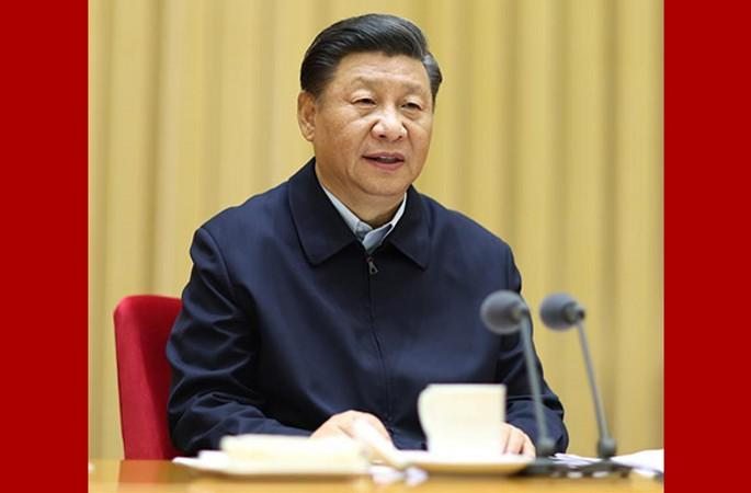 시진핑, 제3차 중앙신장업무좌담회 참석 및 중요 연설