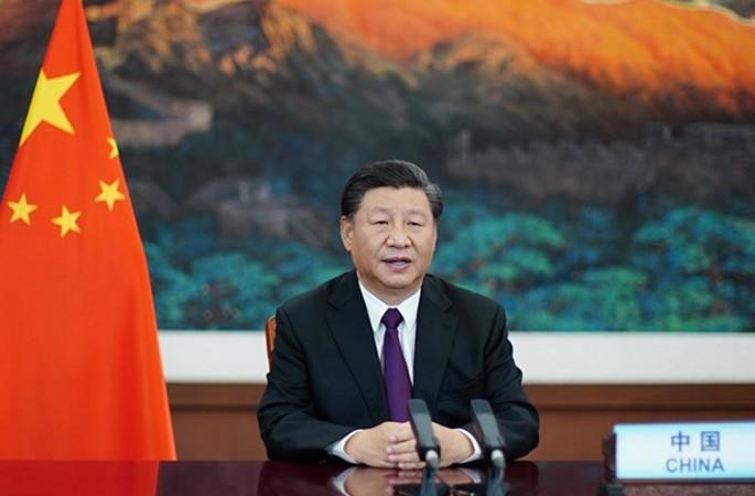 시진핑 中국가주석, 유엔 생물다양성 정상회의서 중요한 연설