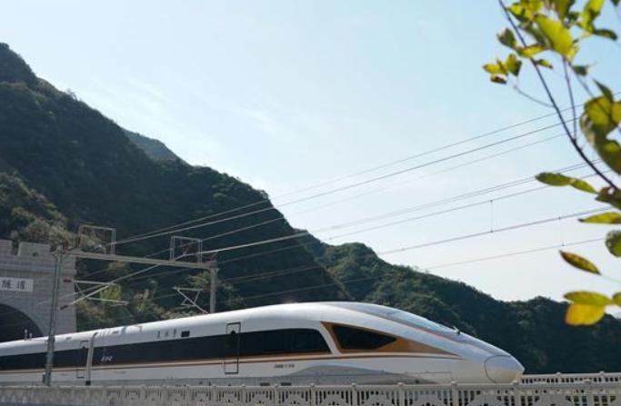 베이징-장자커우 고속철도: 역사를 지나 동계올림픽으로 향하다