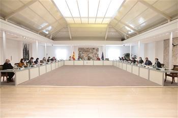 스페인 정부, 코로나19 억제 위해 마드리드에 비상사태 선포