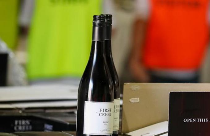 호주 와인 업체, 중국 시장에 '기대감'