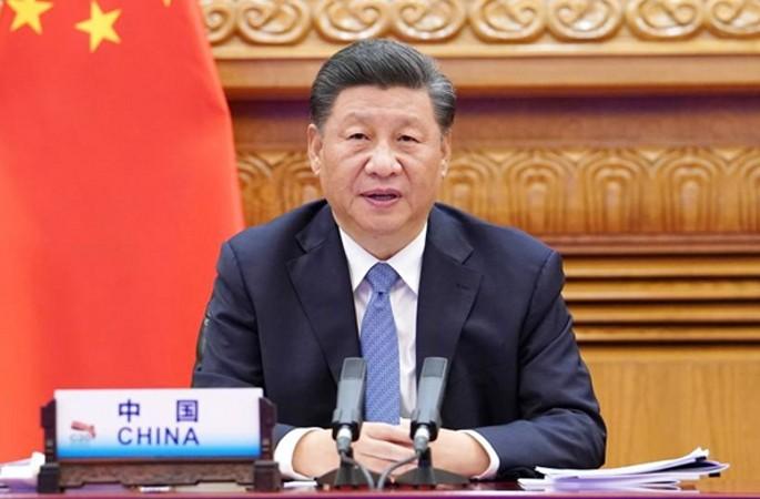 中 시진핑 주석, 제15차 G20 정상회의 제1단계 회의에 참석 및 중요 연설 발표