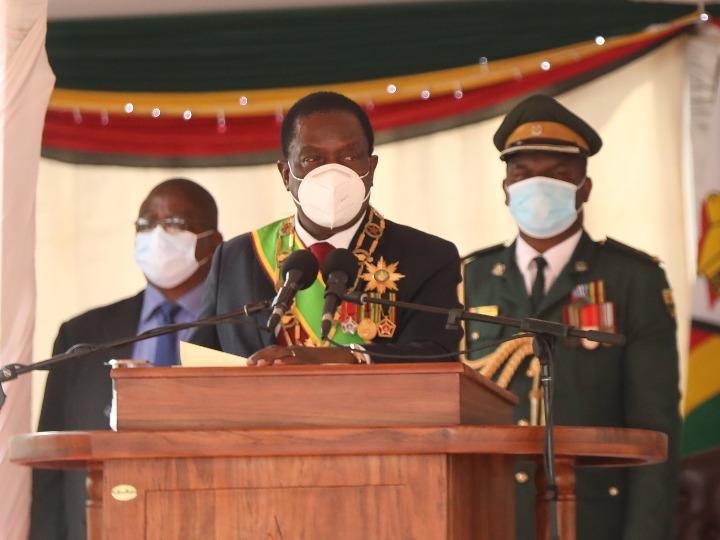 독립 41주년 맞은 짐바브웨, 中 등 우호국 코로나 지원에 감사 전해