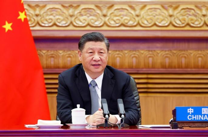 中 시진핑 주석, 기후정상회의 참석 및 중요한 연설 발표
